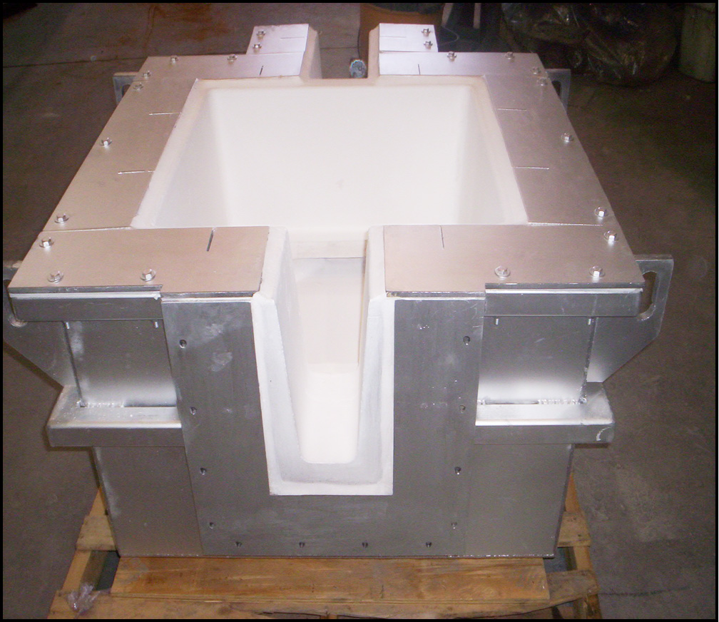 CFF Filtration Box (CFB)